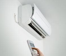 Mini Split Air Conditioning